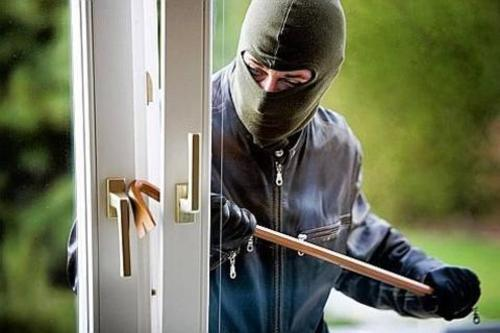 Keeping Your Home Safe From Burglary