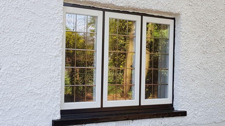 double glazing installation surrey