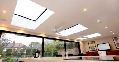 Roof Lantern Costs Epsom