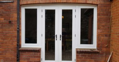 Replacement French Doors Epsom