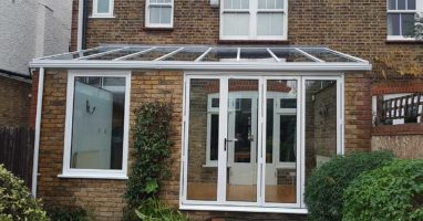Bi Fold Doors Weybridge