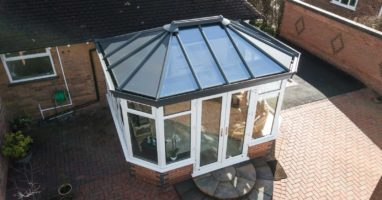 replacement solid roof quotes surrey