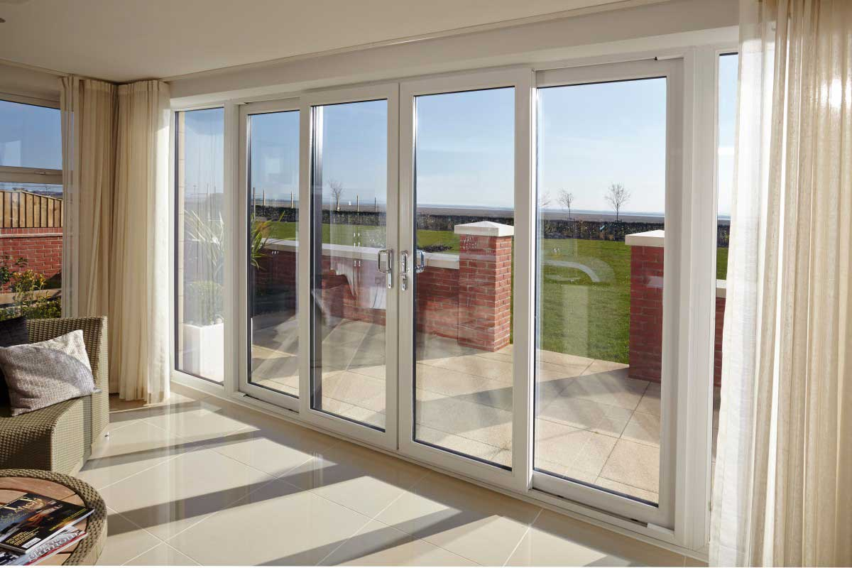 uPVC Patio Doors Prices Weybridge
