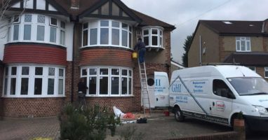 Aluminium Windows Prices Surrey