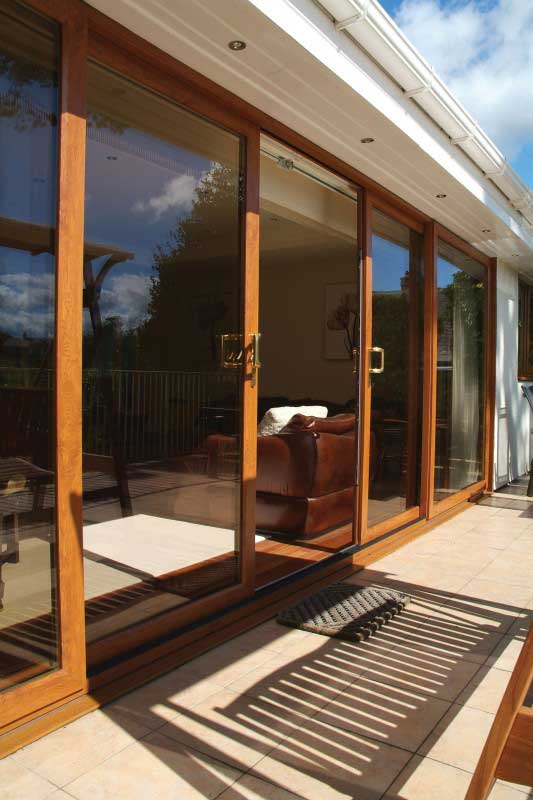 uPVC patio Doors Weybridge