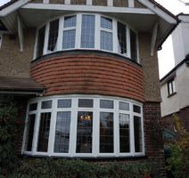 Slimline Ali Windows Weybridge