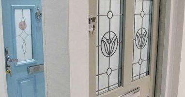 Replacement Timber Doors Epsom