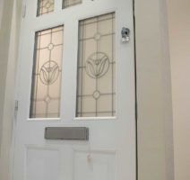Timber Wooden Doors Weybridge