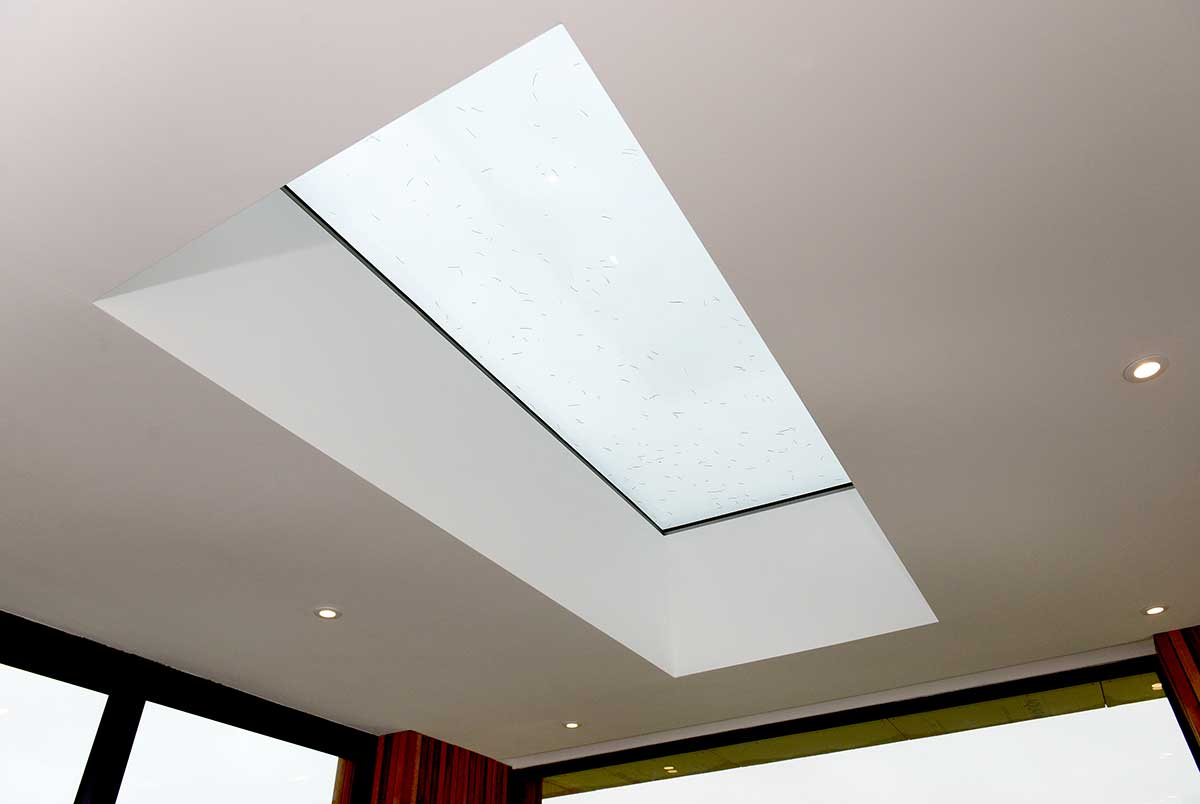Flat Skylights Prices Epsom