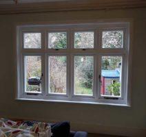 Residence 9 Flush Casement Windows Epsom