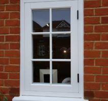 Replacement uPVC Windows Weybridge