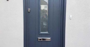 Composite Doors Weybridge
