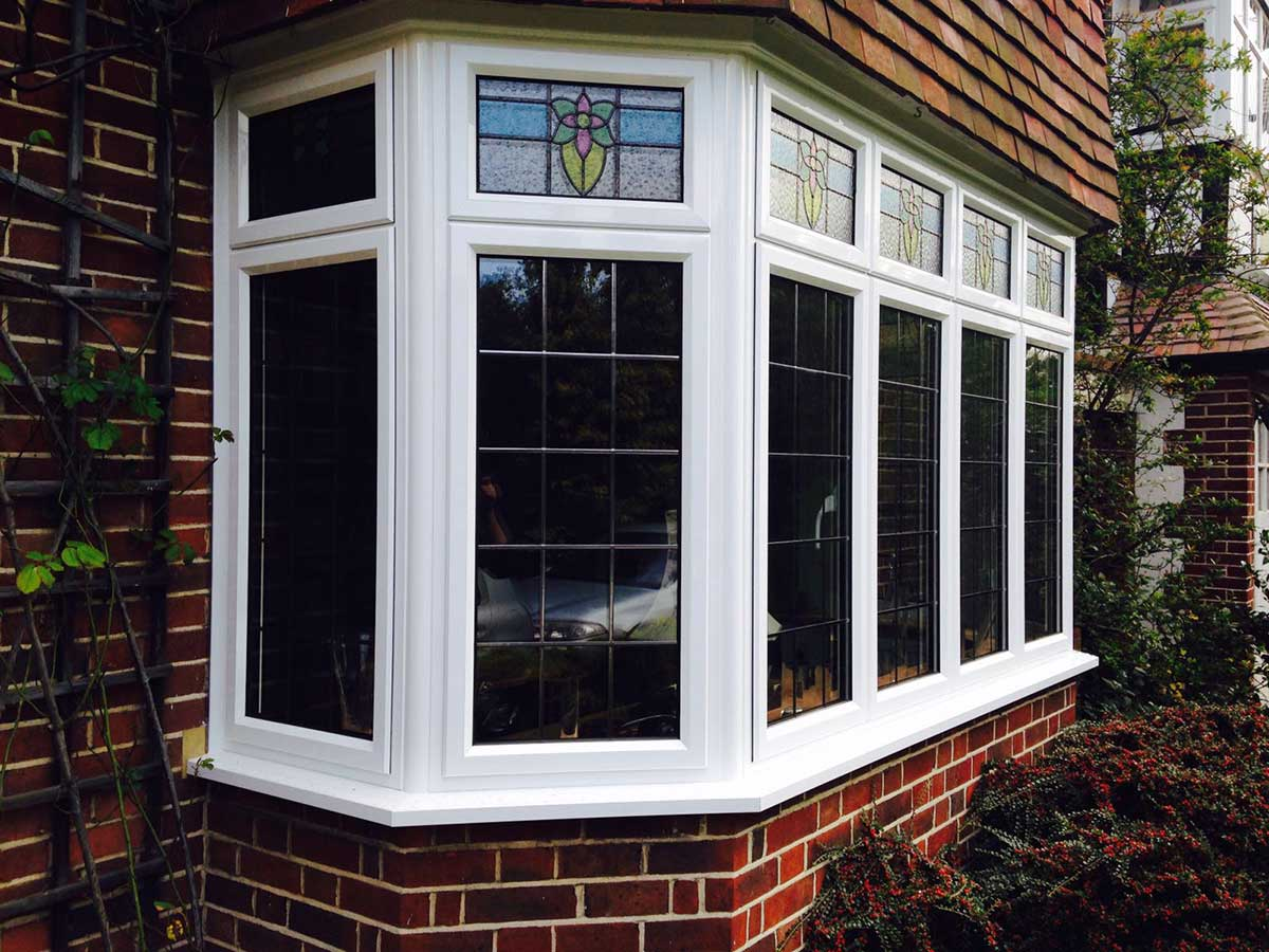 Aluminium Windows Prices, Weybridge