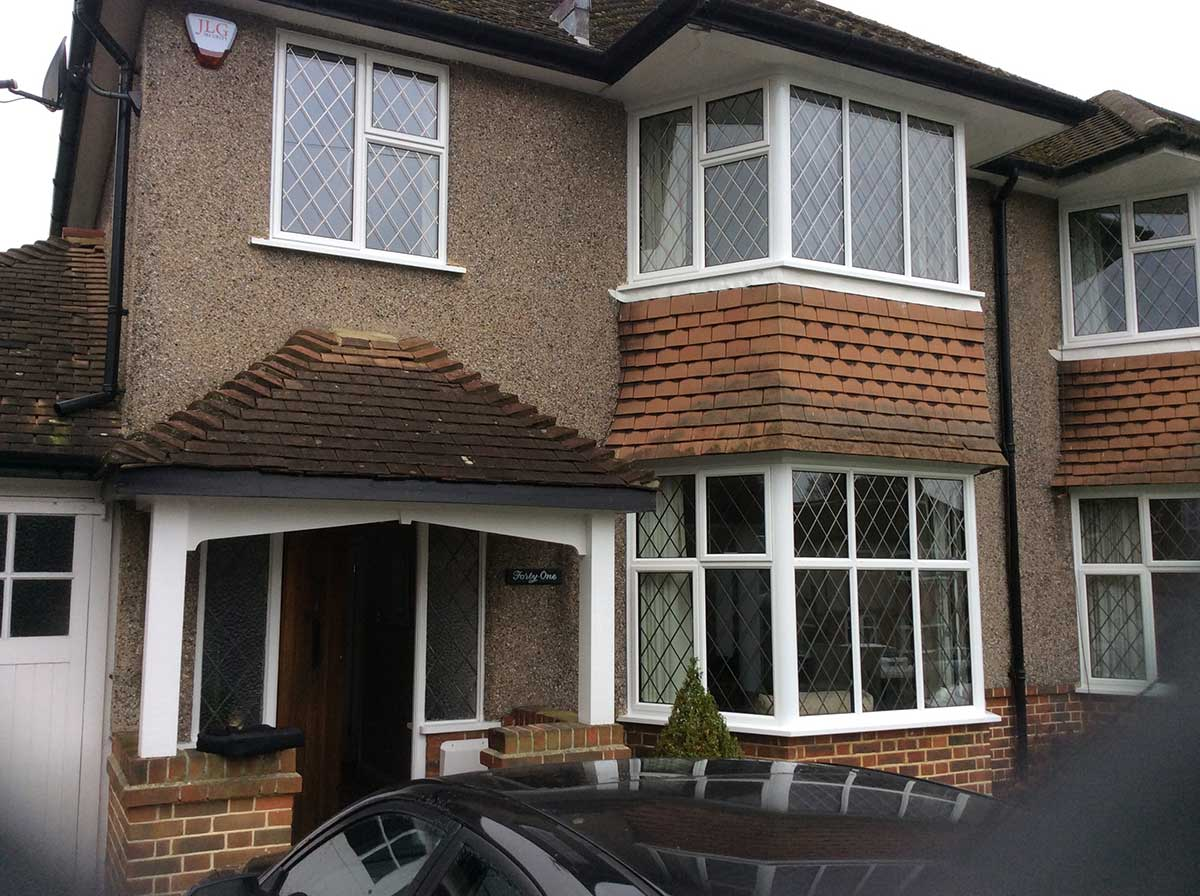 Aluminium Windows Weybridge