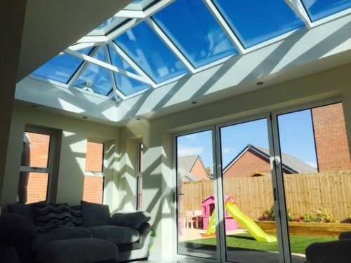 new conservatory surrey