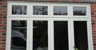 uPVC Replacement Windows Surrey