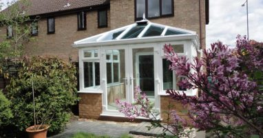 uPVC French Doors Weybridge