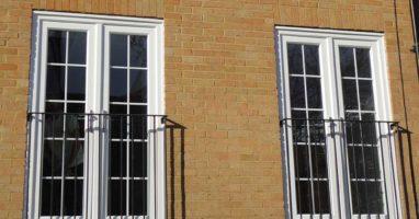 uPVC Doors Weybridge