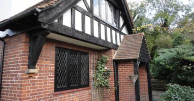 Timber Windows Weybridge