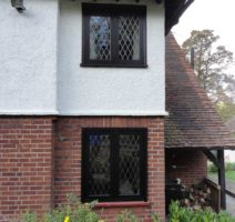 Timber windows Prices Weybridge