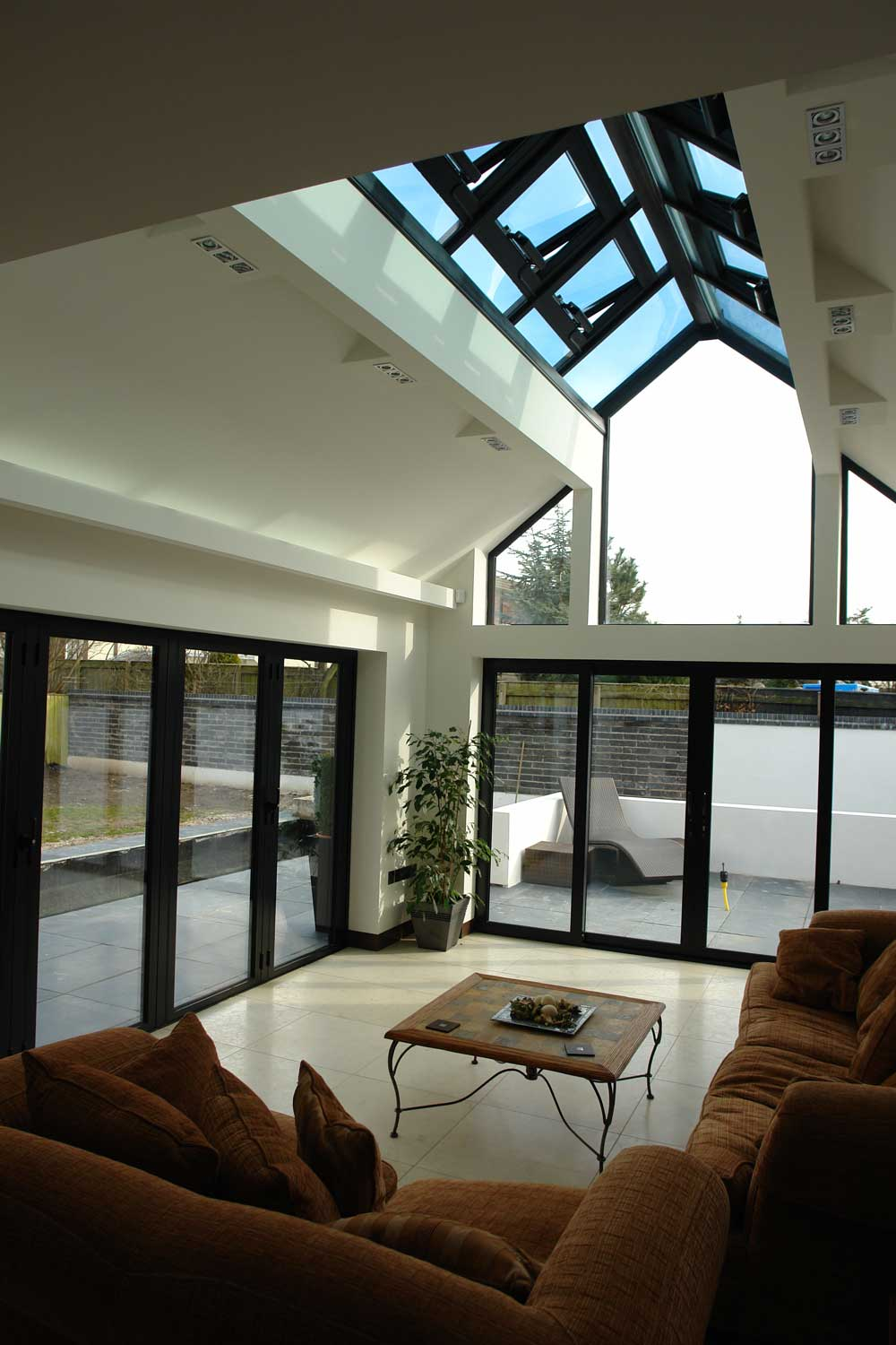 Bifolding Doors Weybridge