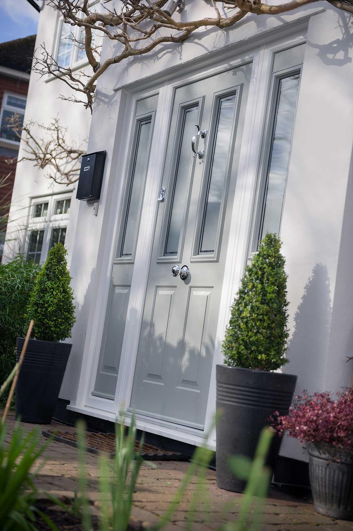 Front Doors Weybridge Epsom