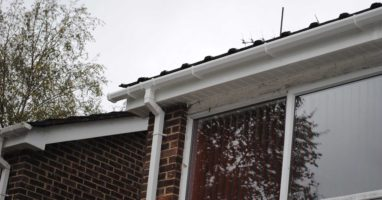 roofline installation weybridge
