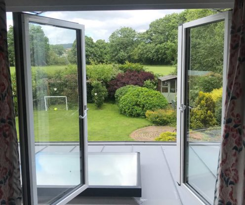 uPVC French Casement Windows Surrey