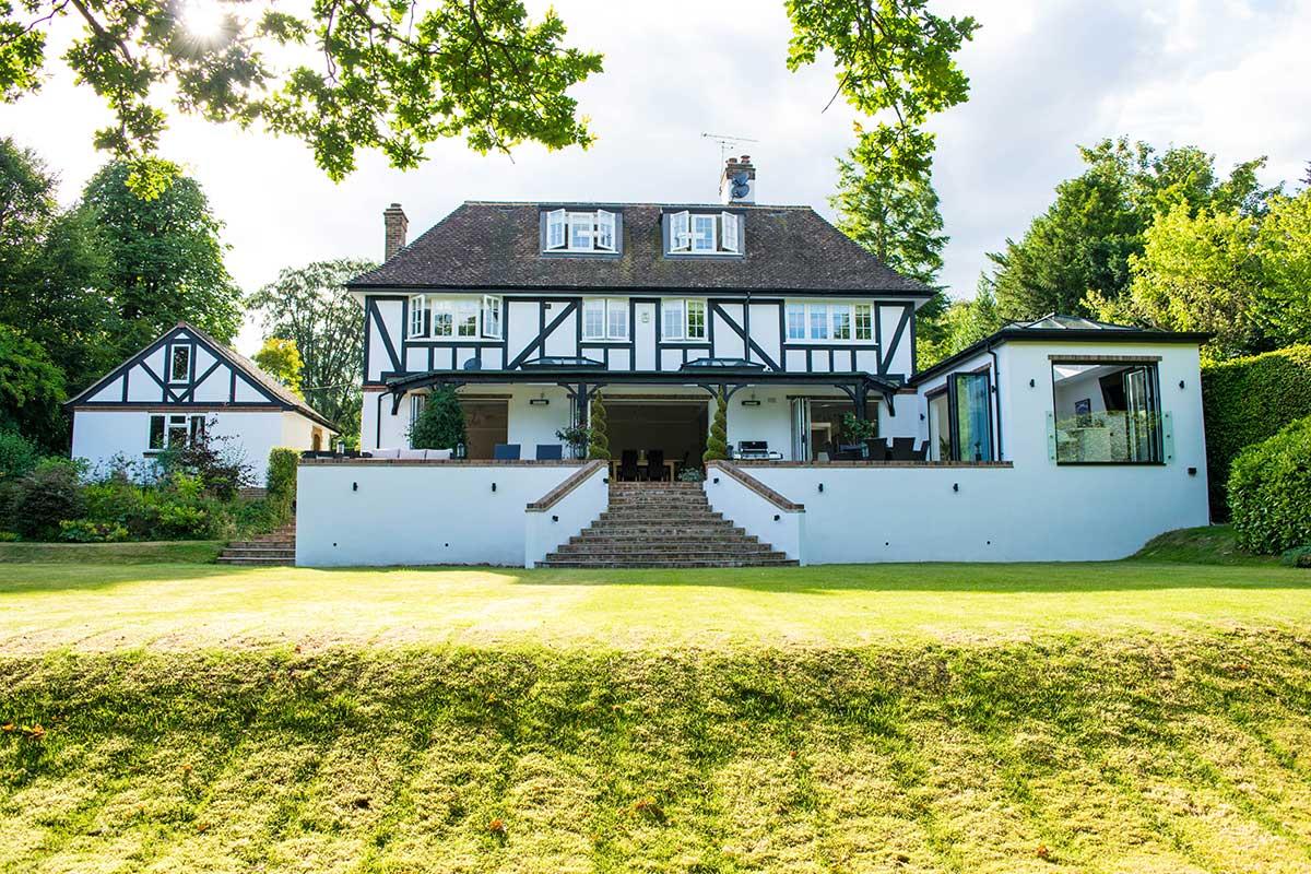 Double Glazing prices Weybridge