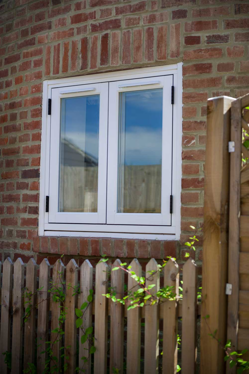 French Casement Window Replacement Weybridge