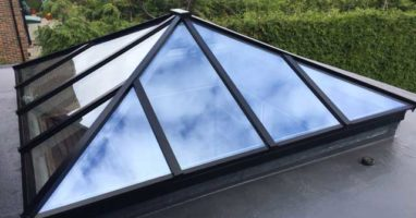 Roof Lantern Costs