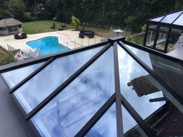 Weybridge Roof Lanterns