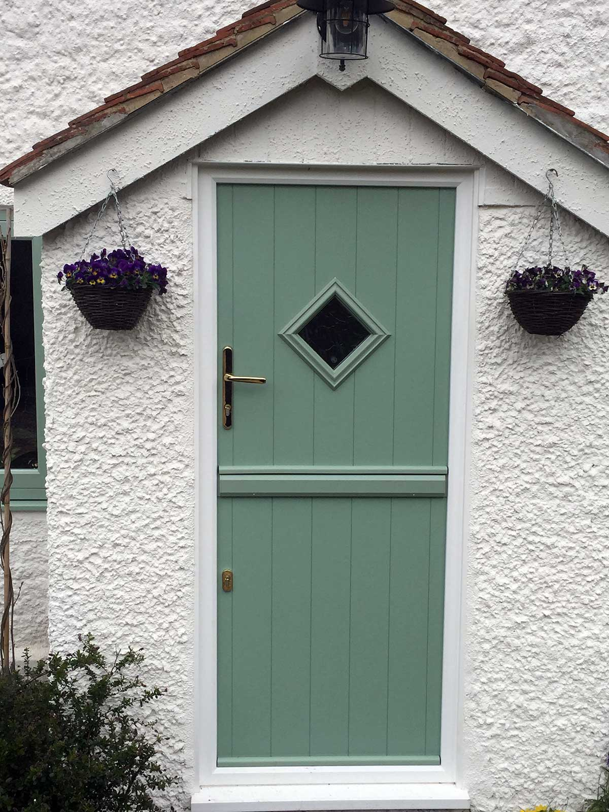 Weybridge Stable Doors Prices
