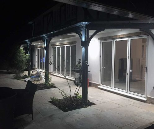 Bi-Fold Doors prices Weybridge