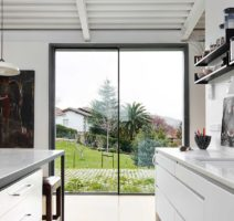 Extension Sliding patio Doors Weybridge
