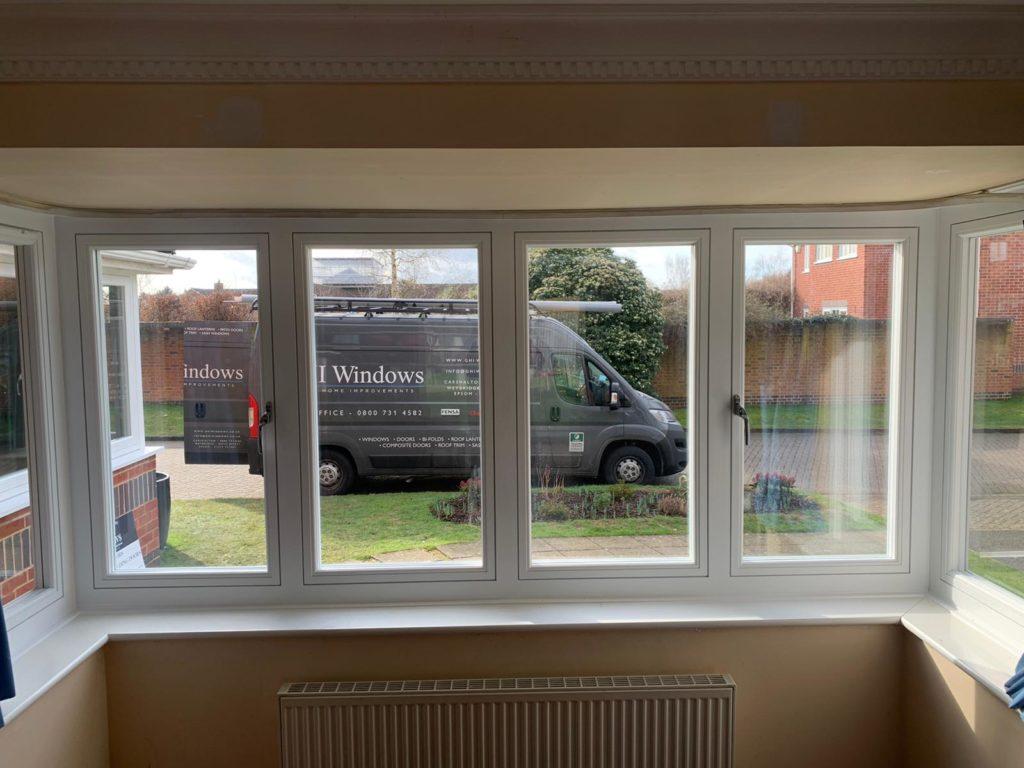 residence 7 windows installation epsom