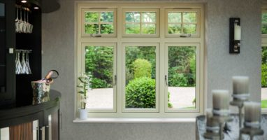 uPVC casement window quotes Weybridge