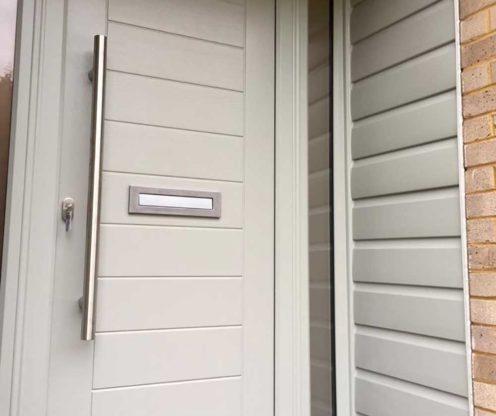 Replacement Composite Doors Weybridge