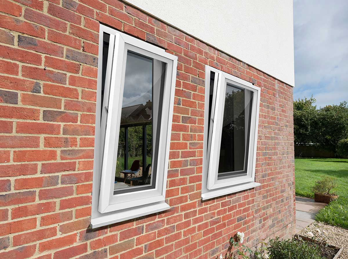 Tilt Turn Window Prices Weybridge