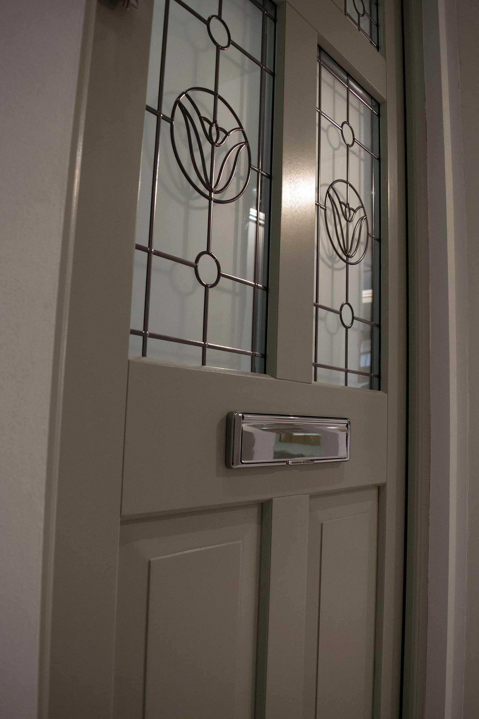 Timber Replacement Doors Weybridge