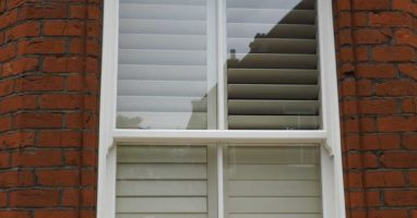 Weybridge Vertical Sash Windows