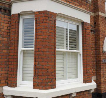 Sash Window Replacement Weybridge
