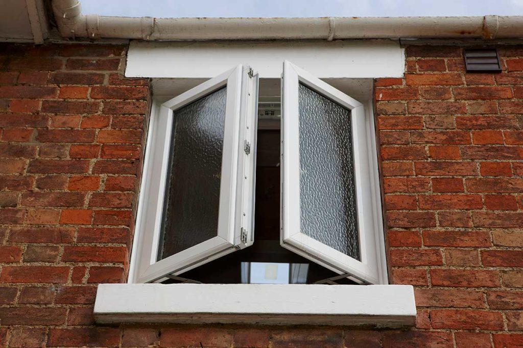 French Casement uPVC Windows Weybridge