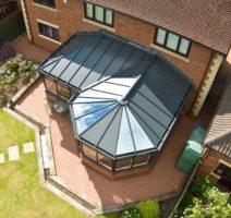 solid roof weybridge