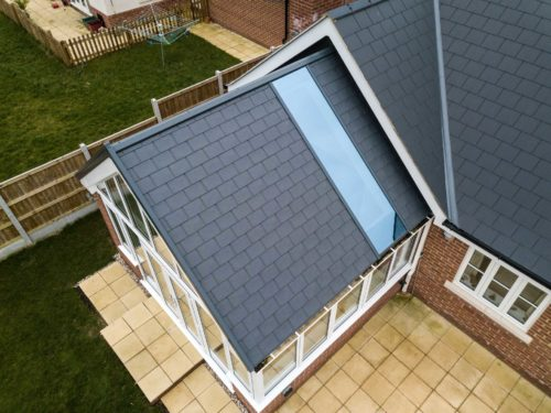 tiled roof installation surrey