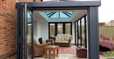 extension doors prices in weybridge
