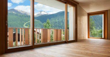 timber doors weybridge