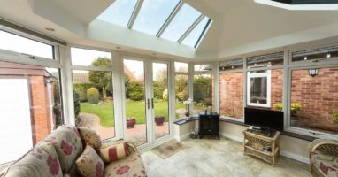 solid roof prices in weybridge