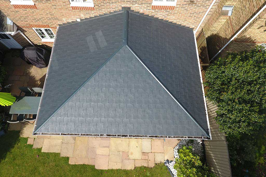 tiled roofs installed in weybridge