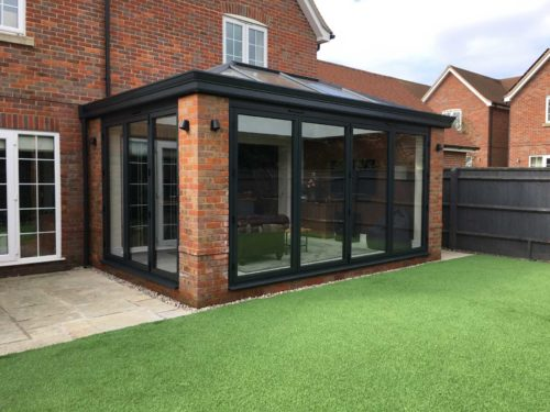 doors for extensions surrey